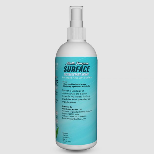 Naturyz Surface Disinfectant Spray