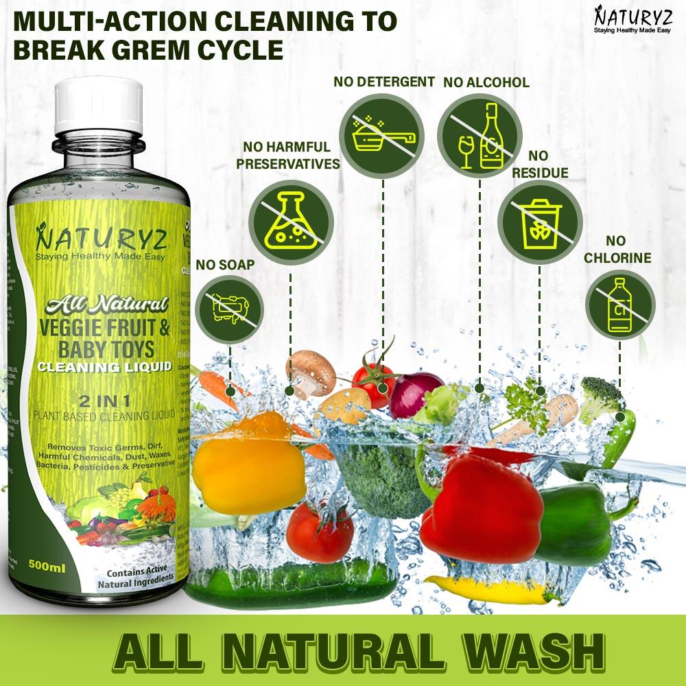 naturyz natural wash