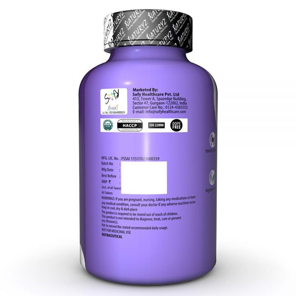 naturyz immunity booster