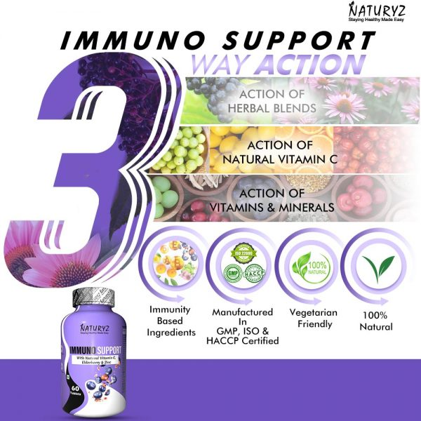 Immno Support
