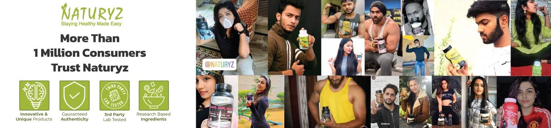 naturyz trusted brand